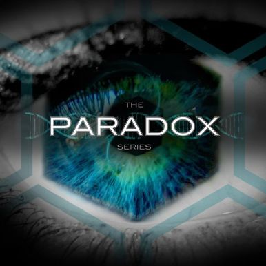 paradox icon